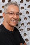 Leonel Mattos - Artista Plástico e Presidente do SINAPEV-BA- Credito da foto: Erivan Morais