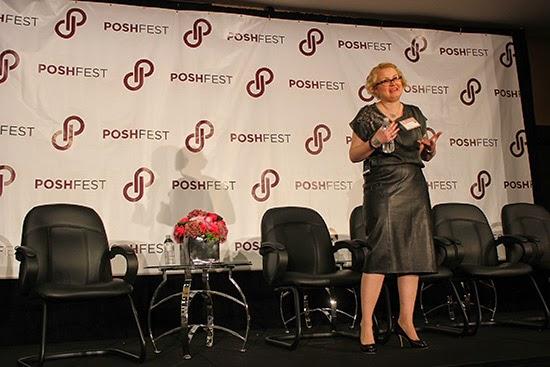 POSHFEST 2013 Guest Speakers