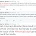 NEWS: Senate President Dr Bukola Saraki Speaks On Reported Missing 2016 Budget!