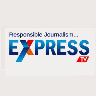 News Express tv Channel Express tv Telugu News Channel