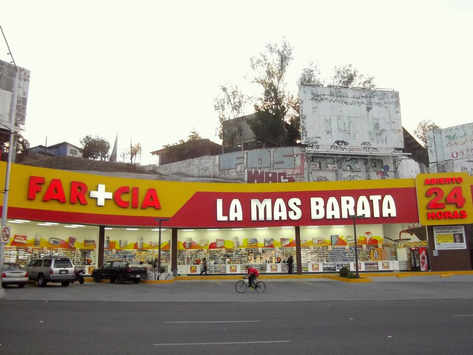 Investigar en tiempos extraños: Postales de Tijuana, B.C