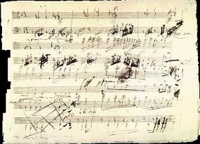 AMADA INMORTAL, Ludwig Van Beethoven