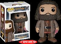 Funko Pop! Rubeus Hagrid
