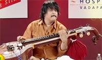 Margazhi Utsavam Rajes Vaidhya Part 02 – On 05-01-2015