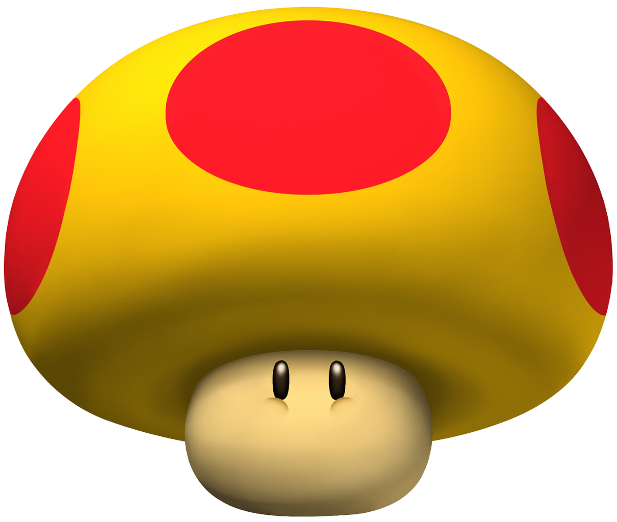 Mega Mushroom