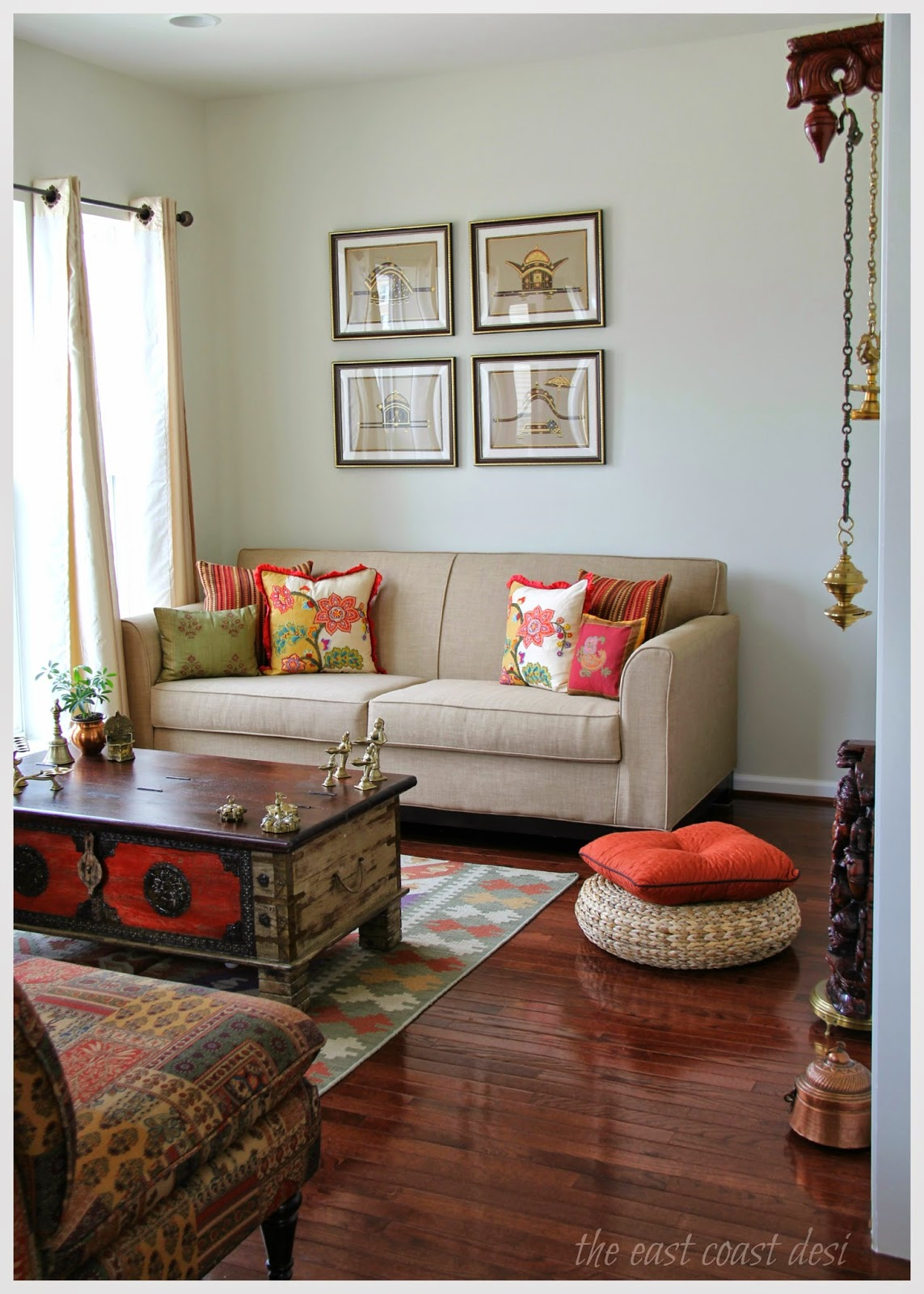 personally living in a consciously curated home means a lot to me than existing in a beautifully decorated home a beautifully decorated home is something - Desi Home Pic