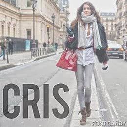 Entradas de Cristina