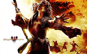 #1 Dragons Dogma Wallpaper