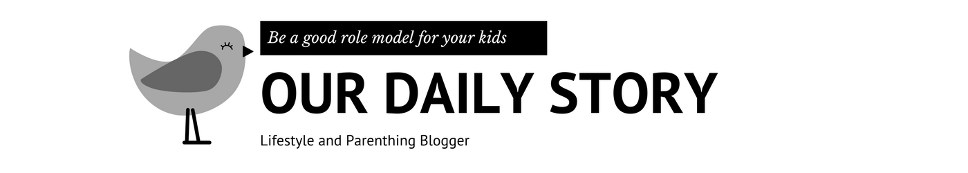 Lifestyle and Parenthing Blogger