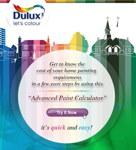 Click and know the painting cost of your home let 39 s colour for Average cost of a mural