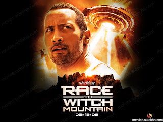 Race to Witch Mountain (2009) – Tamil Dubbed Movie Watch Online