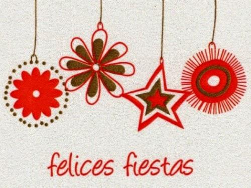 Felices Vacaciones Chicos y....!!!!!