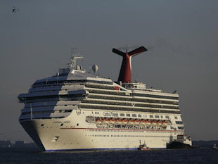 Cruise Diva Carnival Cruise Lines Statement Regarding Carnival Triumph Status