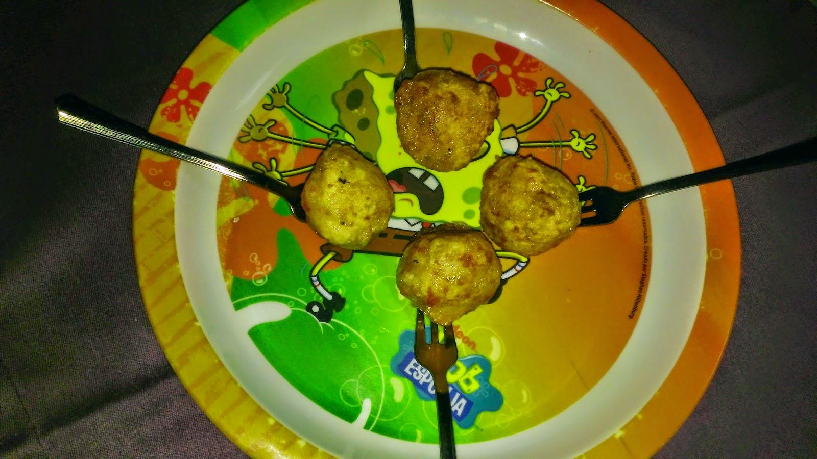 bolitas de patata truco cumple