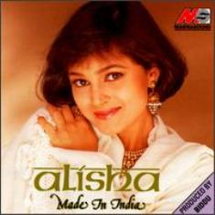 Free Download All Songs of Album Made in india By Alisha Chinoa