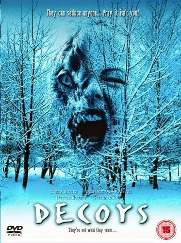 Decoys 2004 Dual Audio DVDRip 300mb