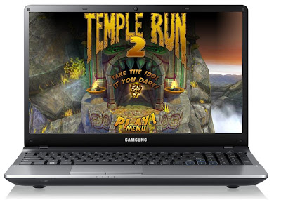 Download Temple Run for Pc- Windows 7 Windows 8