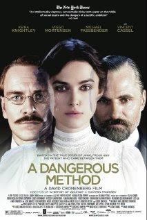 A Dangerous Method (2011)