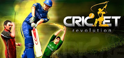 Download Full Cricket Revolution Free PC Setup