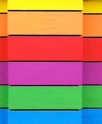 Regenbogen, Rainbow, Farben, Kinderspielzeug, Retro, 80er, loverares.de