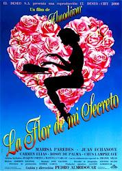 Baixar Filme A Flor do Meu Segredo (Legendado)