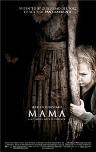 Poster americano de Mamá