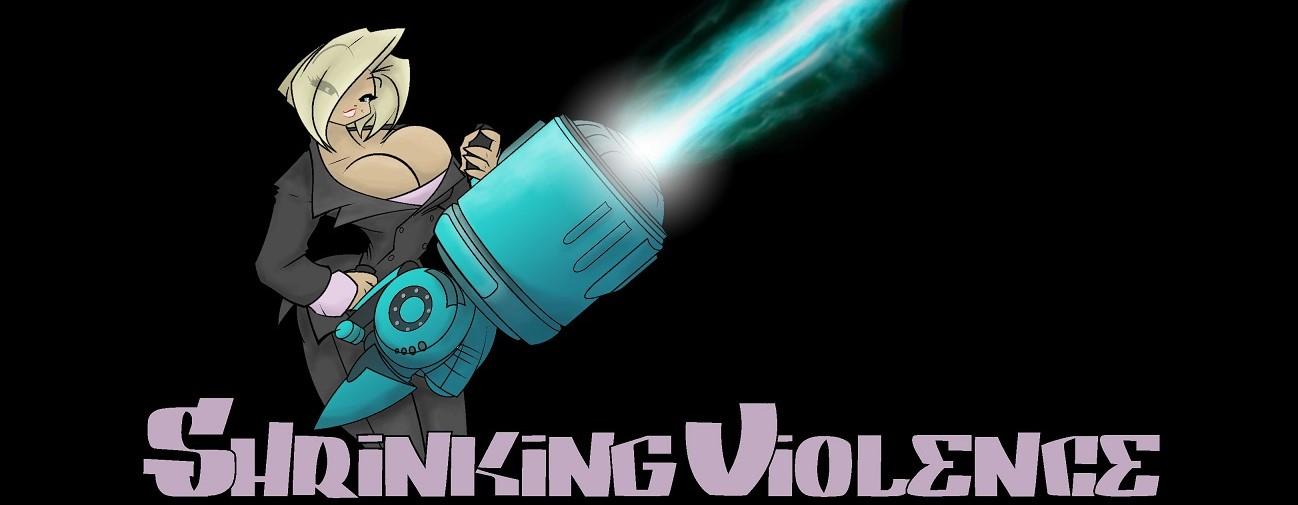 Shrinking Violence