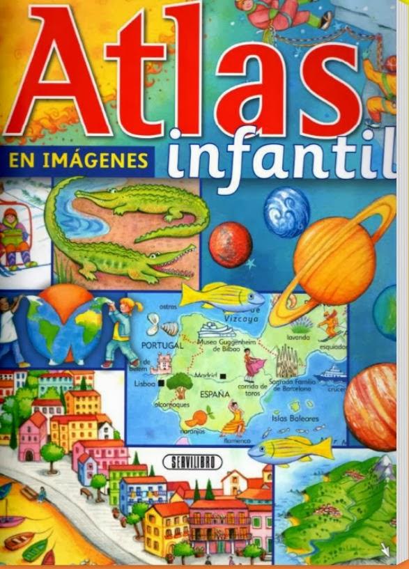 - ATLAS EN IMÁGENES -