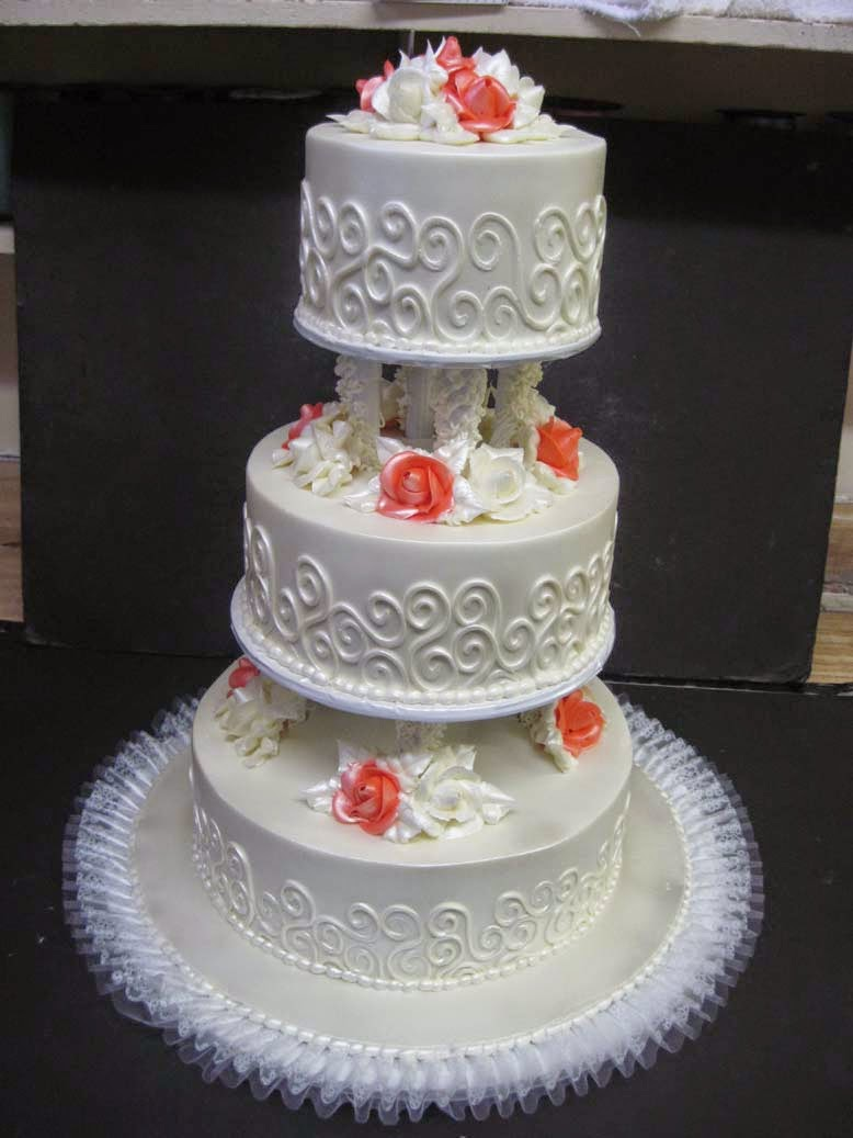 Images Of Good Morning Cake : Hansen s Cakes: Good Morning Cakes!