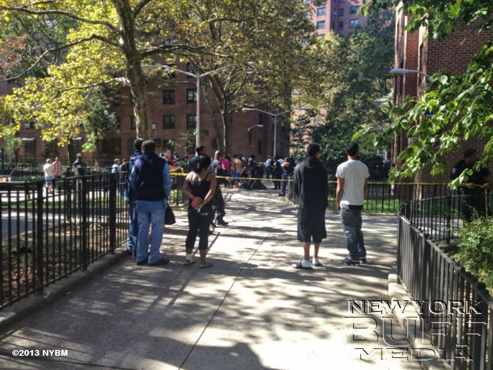 New york buff media woman fatally shot in bed stuy at for Stuyvesant ny