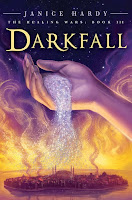 Book Three: Darkfall