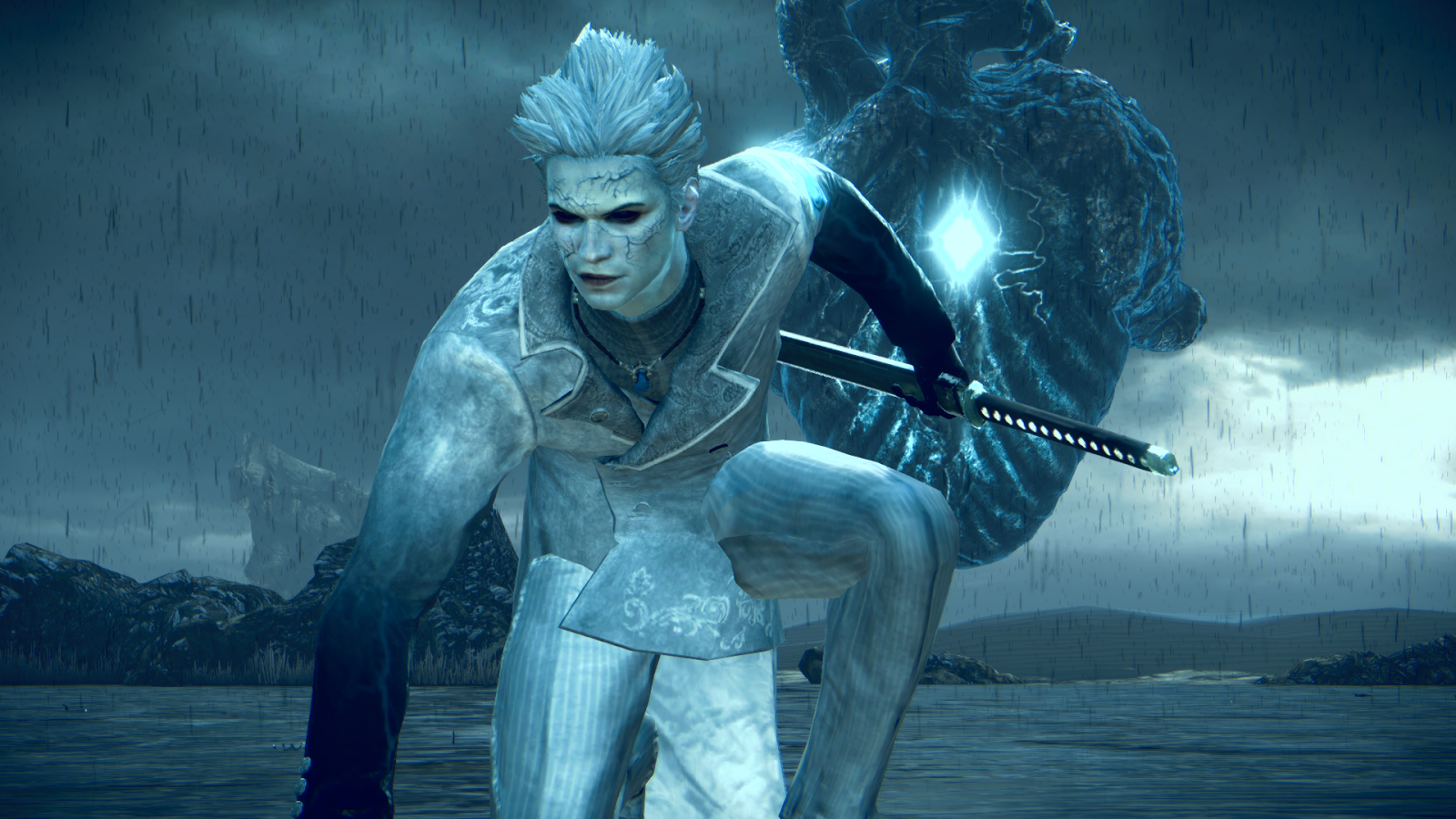 Anarchy in the galaxy dlc review dmc devil may cry vergils vergils downfall lasts a couple of hours and while most of what lies in wait is rather predictable the story does hold a couple of unexpected twists that voltagebd Choice Image