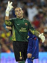 Barcelona el más goleador y el menos goleado