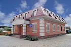 Библиотека в п. Петропавловка (Муромцево - 2)