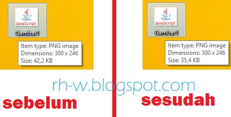 Cara Mengoptimalkan Gambar Pada Blog