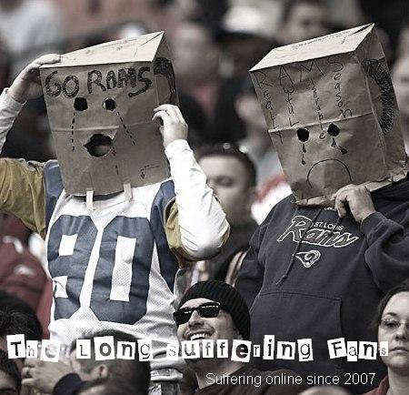 The Long Suffering Fans