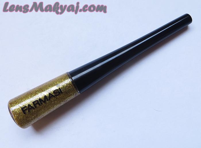 Farmasi Glitter Eyeliner 05