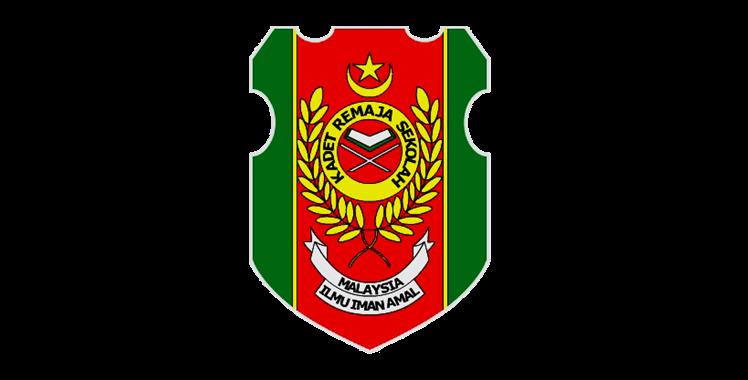 Unit beruniform tunas kadet remaja sekolah (sk1jm)