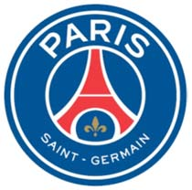 Paris Saint-Germain Football Club logo