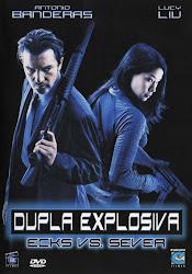 Baixar Filme Dupla Explosiva (Dublado) Online Gratis