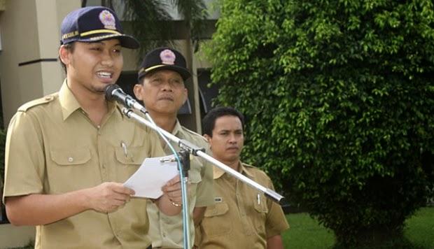 Skandal Seks Politisi Muh. Makmun Ibnu Fuad Bupati Bangkalan 2013-2018