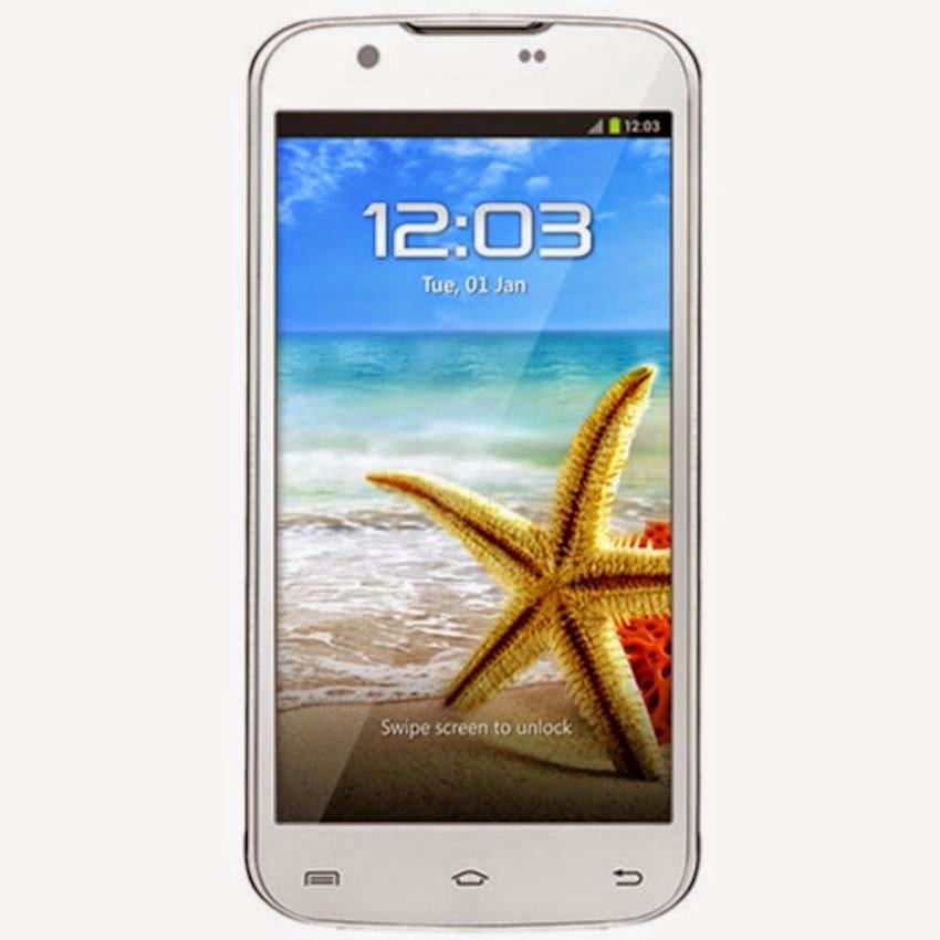 """Harga Dan Spesifikasi Advan Vandroid S5J 5.0"""" Inch Terbaru, Quad-Core 1.2GHz Dan 4GB"""