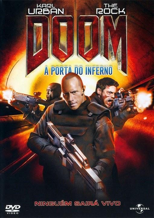 doom 2 online: