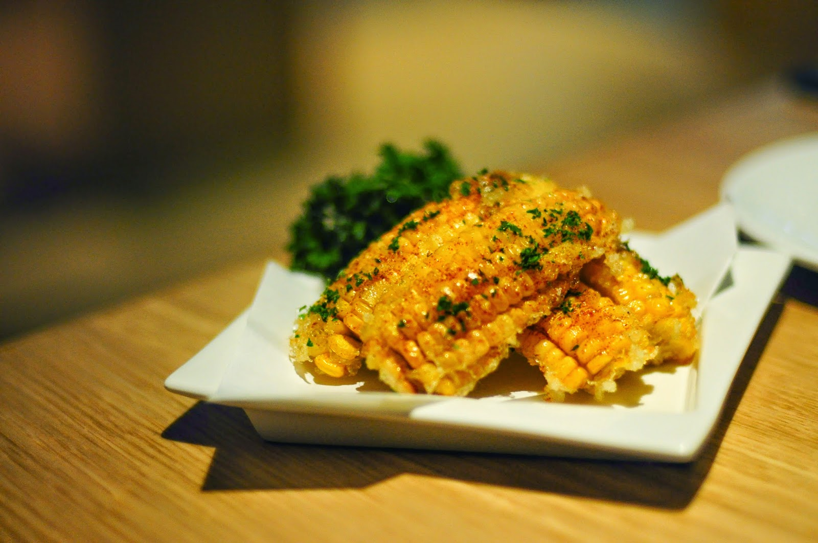 Crispy Corn Singapore