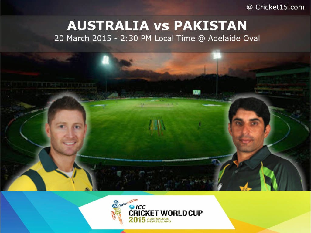 australia vs pakistan - photo #41