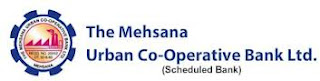 Mehsana Urban Co-operative Bank