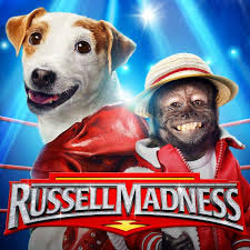 Download Film Russell Madness