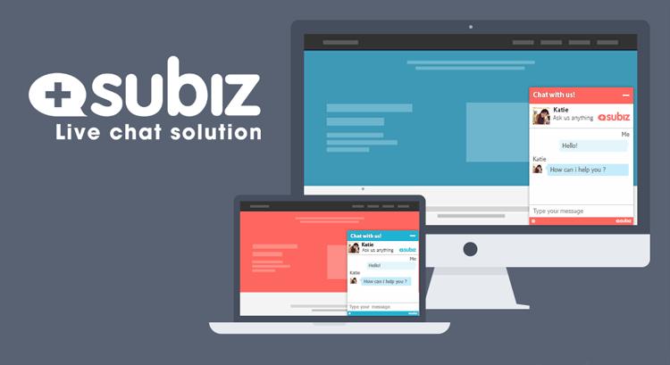 Solusi Tepat Komunikasi Kepada Pelanggan Dengan Subiz Live Chat Online