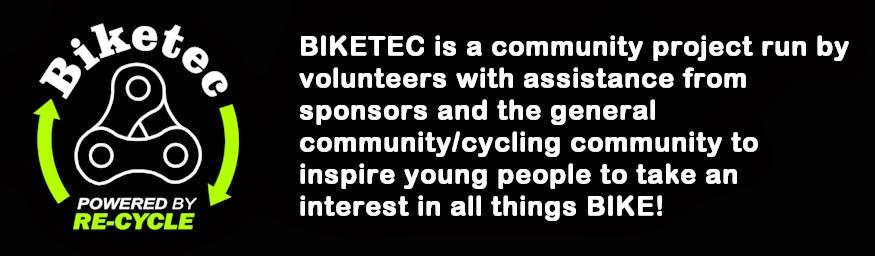 Biketec NZ