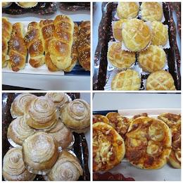 Bread & Buns 1